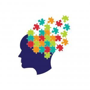 Нарушения речи при раннем детском аутизме (синдром Каннера, синдром Аспергера).