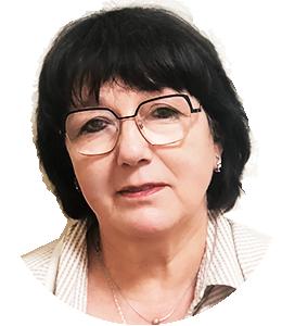 Ольга Федоровна Панкова