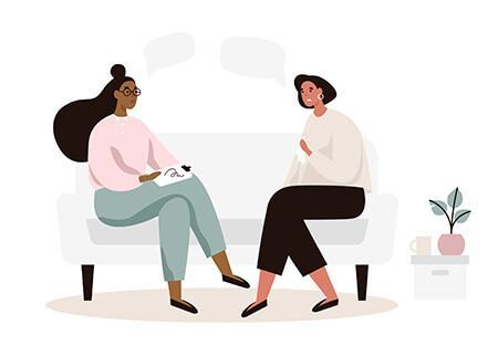 Индивидуальные консультации психотерапевтом