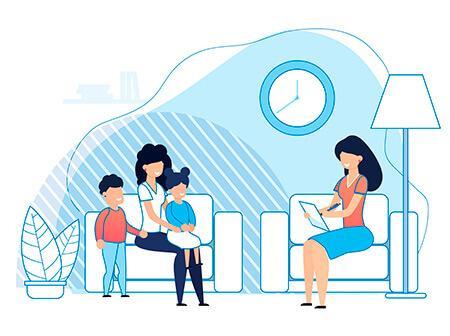 Записаться к детскому неврологу в Москве по низким ценам